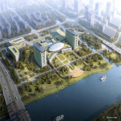 扬州妇幼医院迁建湖北11选5基本走势图(颐和医疗健康中心)